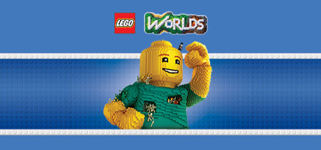 Allgamedeals.com - LEGO® Worlds - STEAM
