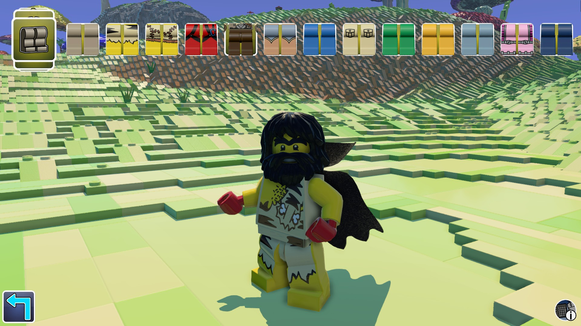 LEGO� Worlds | PC | P