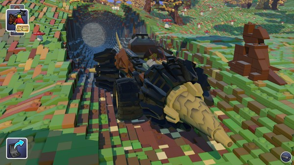 Lego Worlds Early Access PC Download