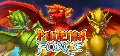 Phoenix Force [Steam]