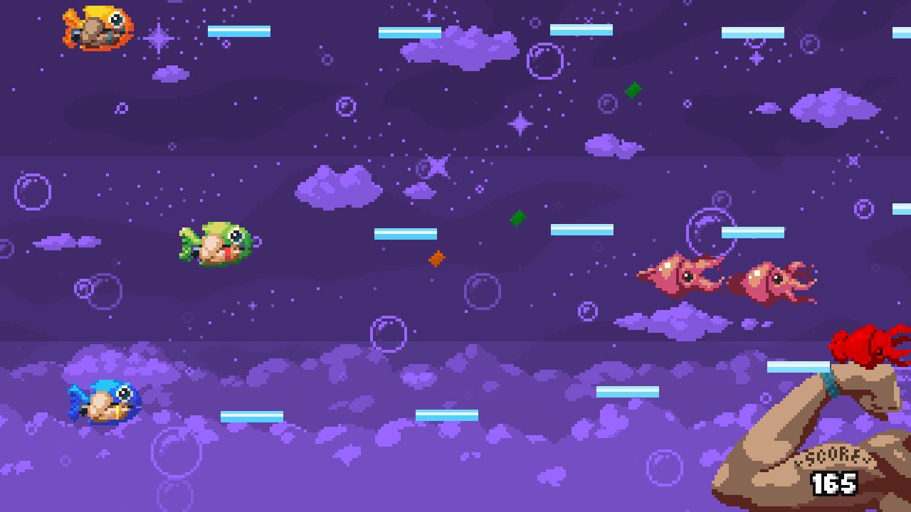 Shutshimi screenshot