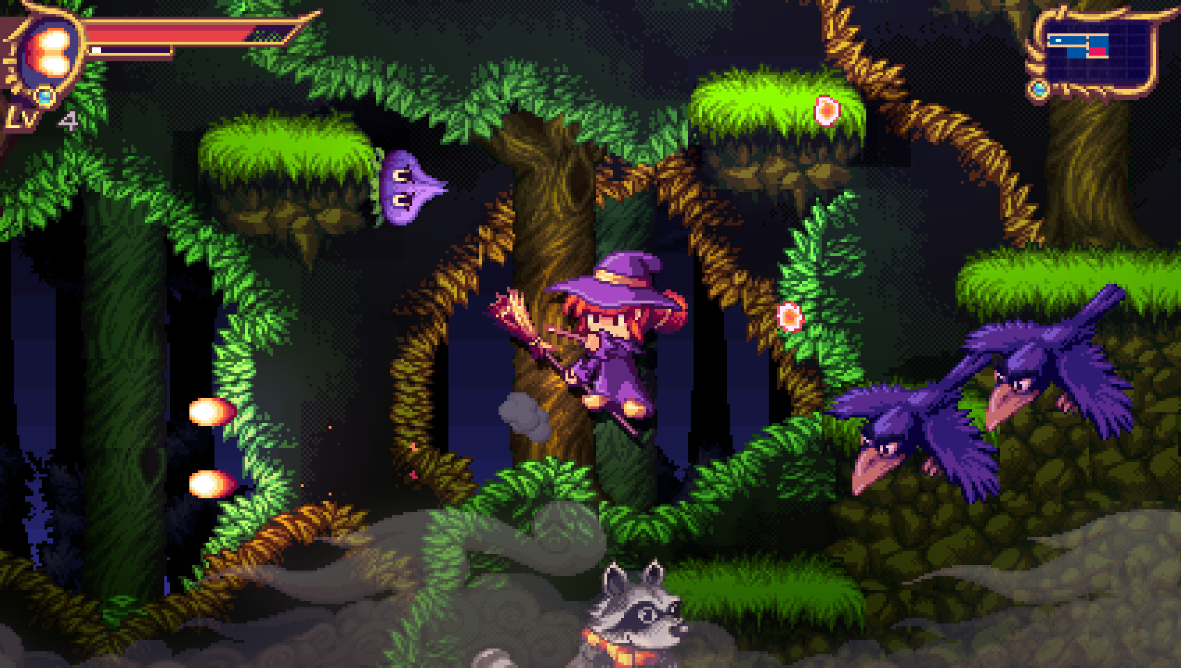 Mystik Belle screenshot