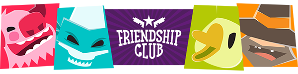 steamInfoImage2 - Friendship Club Preview - What's the first rule?
