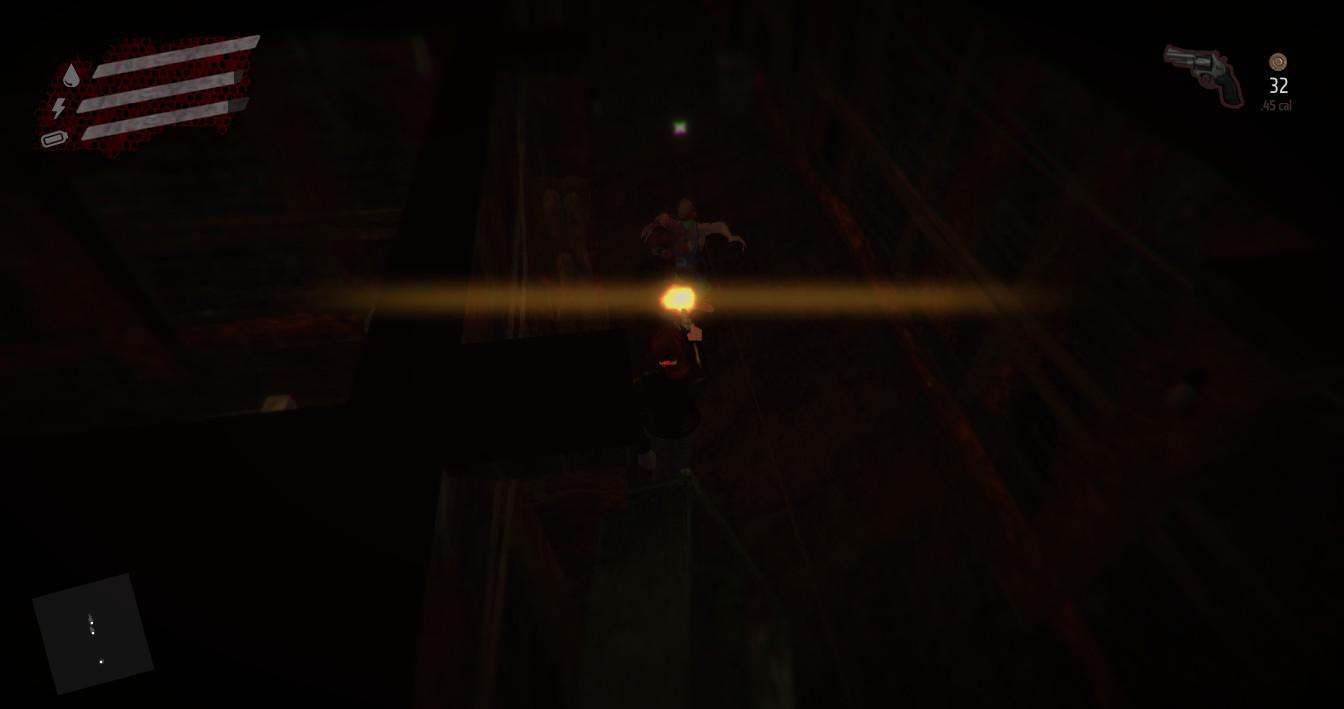 Darkness Assault screenshot