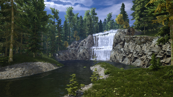 Demesne PC Game Early Access
