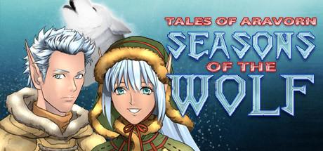Tales of Aravorn: Seasons of the Wolf Header