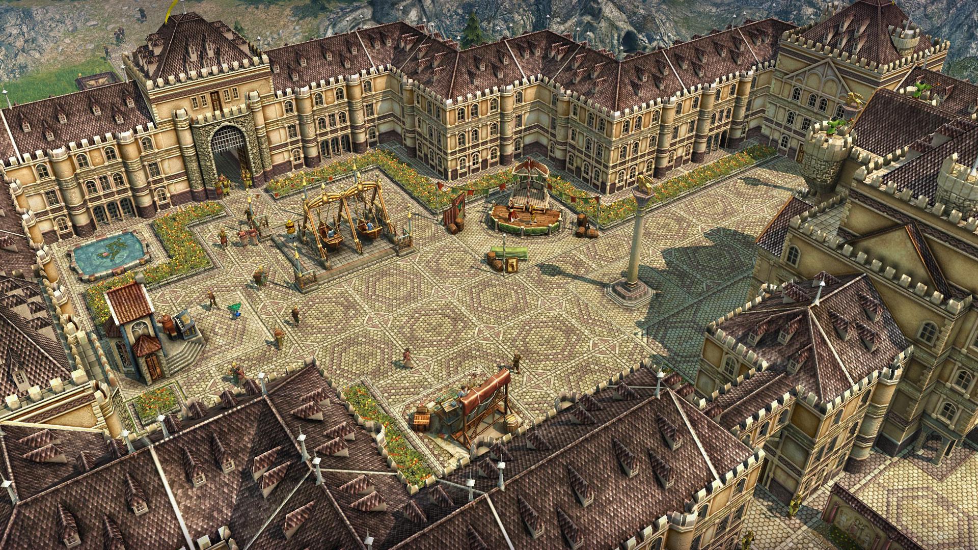 Dawn of Discovery: Venice screenshot
