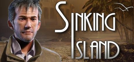 Sinking Island game image