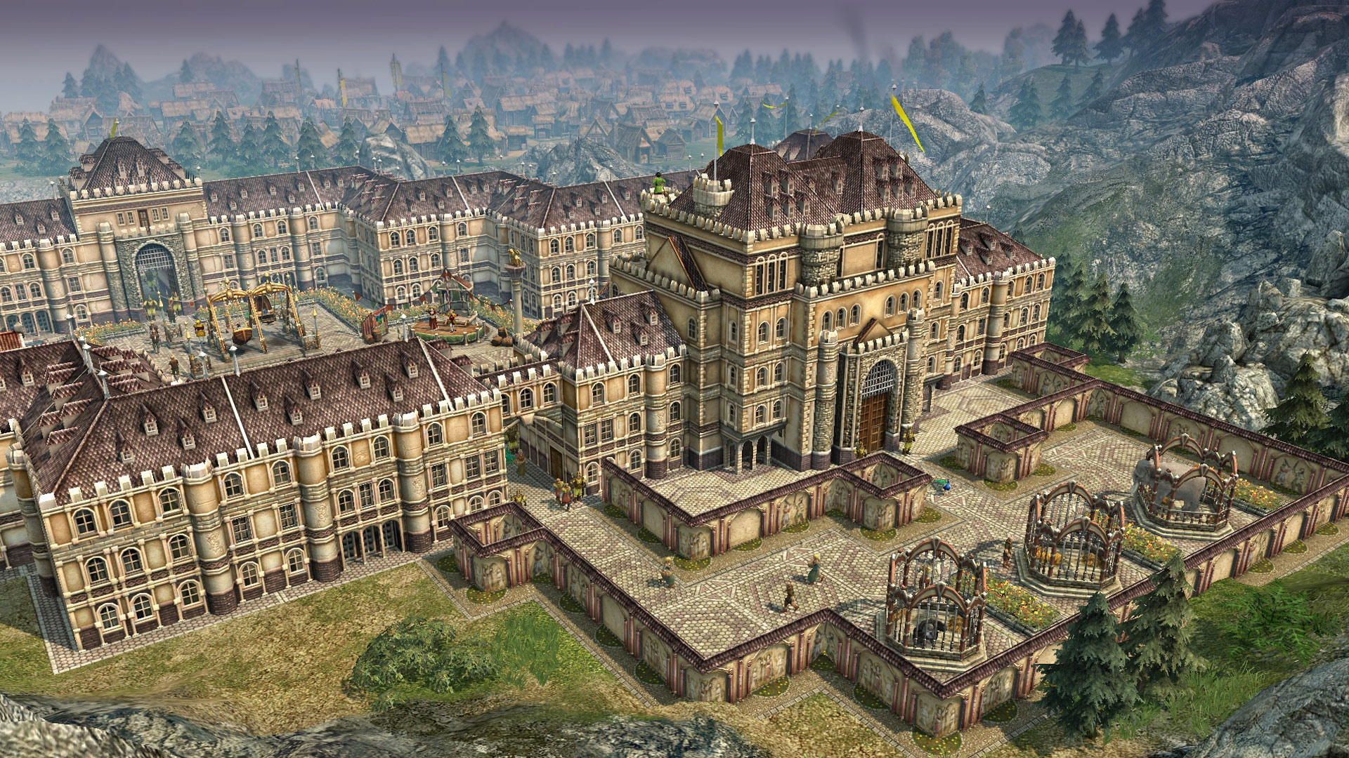 Anno 1404: Venice screenshot