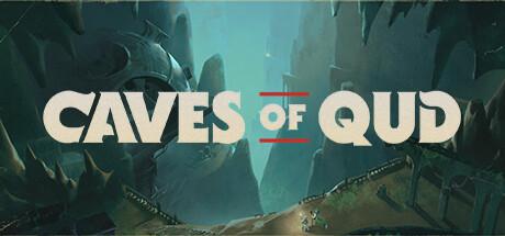 Allgamedeals.com - Caves of Qud - STEAM