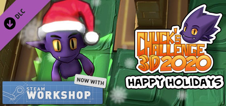 Chucks Challenge 3D: Happy Holidays DLC