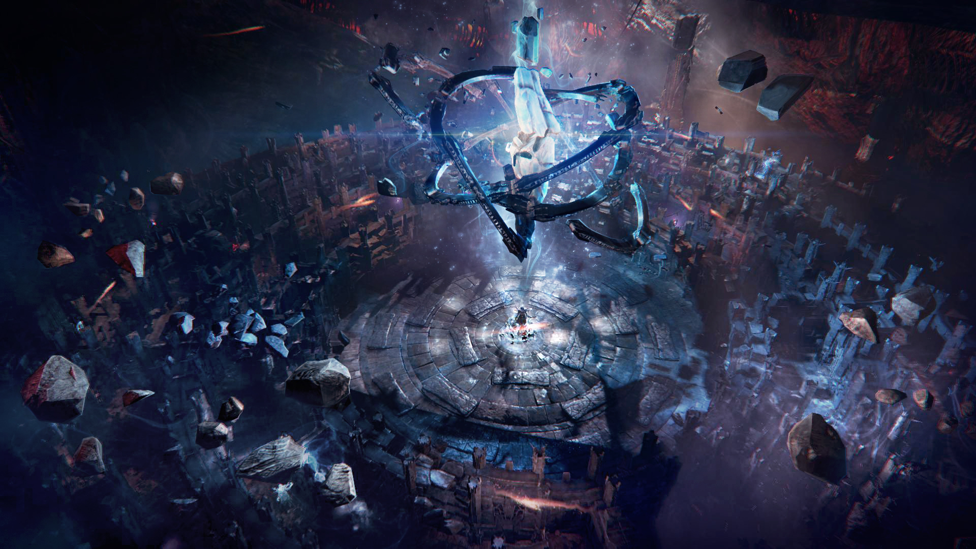 Lords of the Fallen -  Ancient Labyrinth screenshot