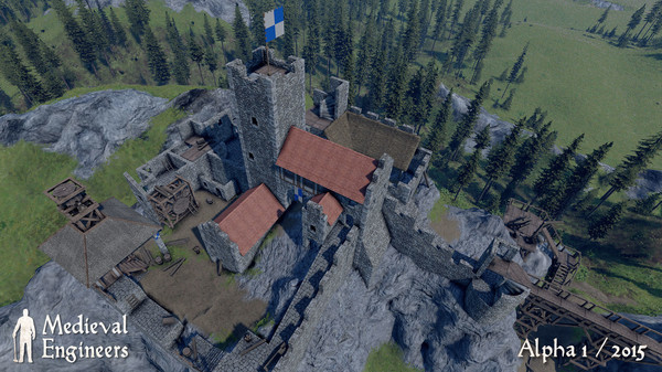Medieval Engineers PC Game Download