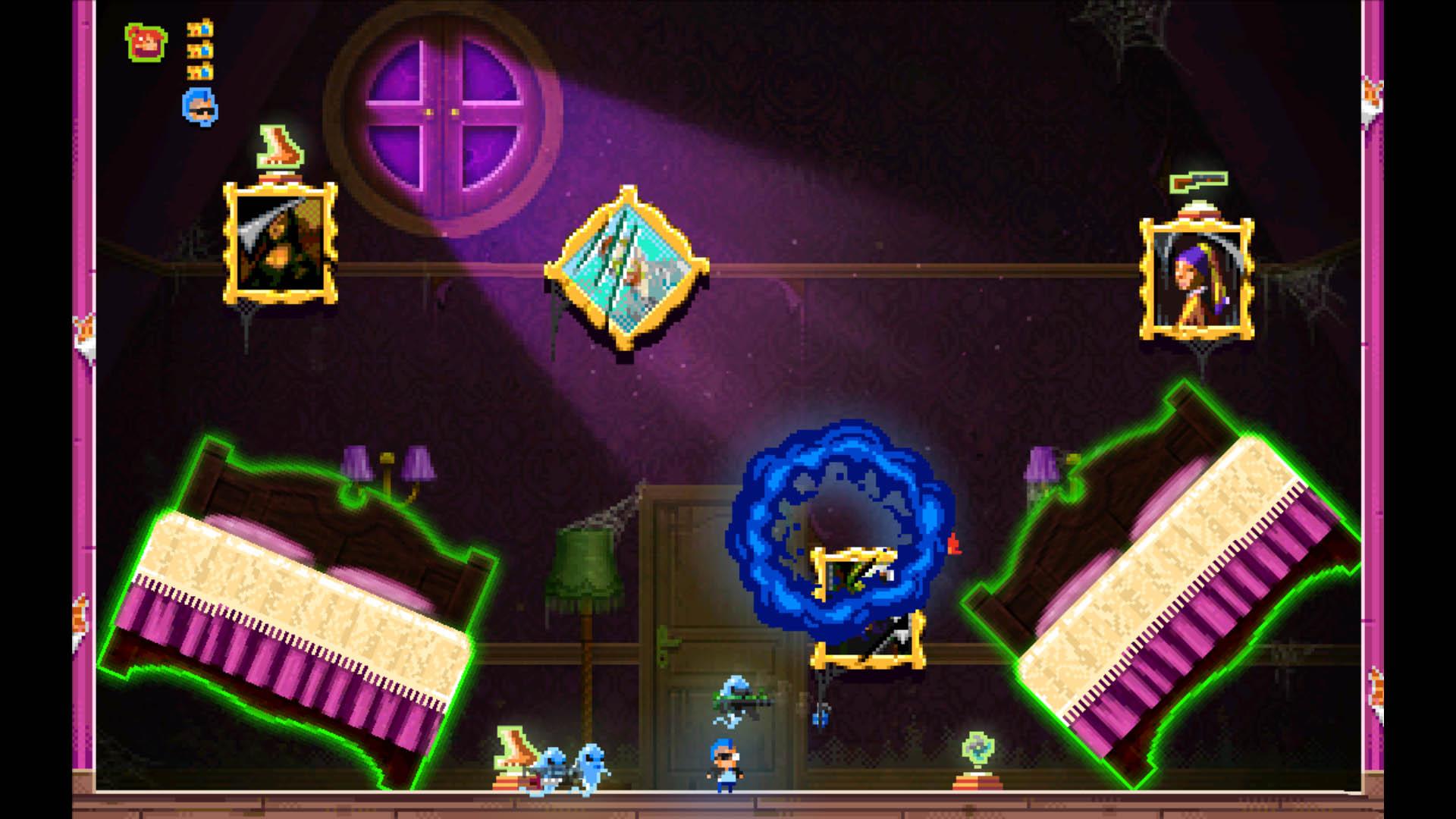 Extreme Exorcism screenshot