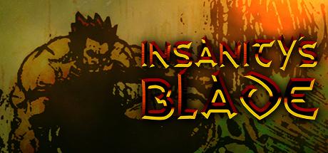 Insanitys Blade