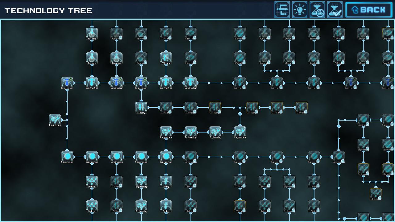 Star Traders: 4X Empires screenshot