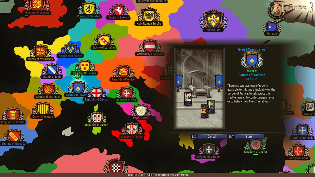 Plebby Quest: The Crusades screenshot