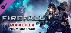 "Firefall - ""Rocketeer"" Premium Pack"