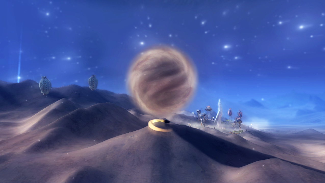 From Dust screenshot