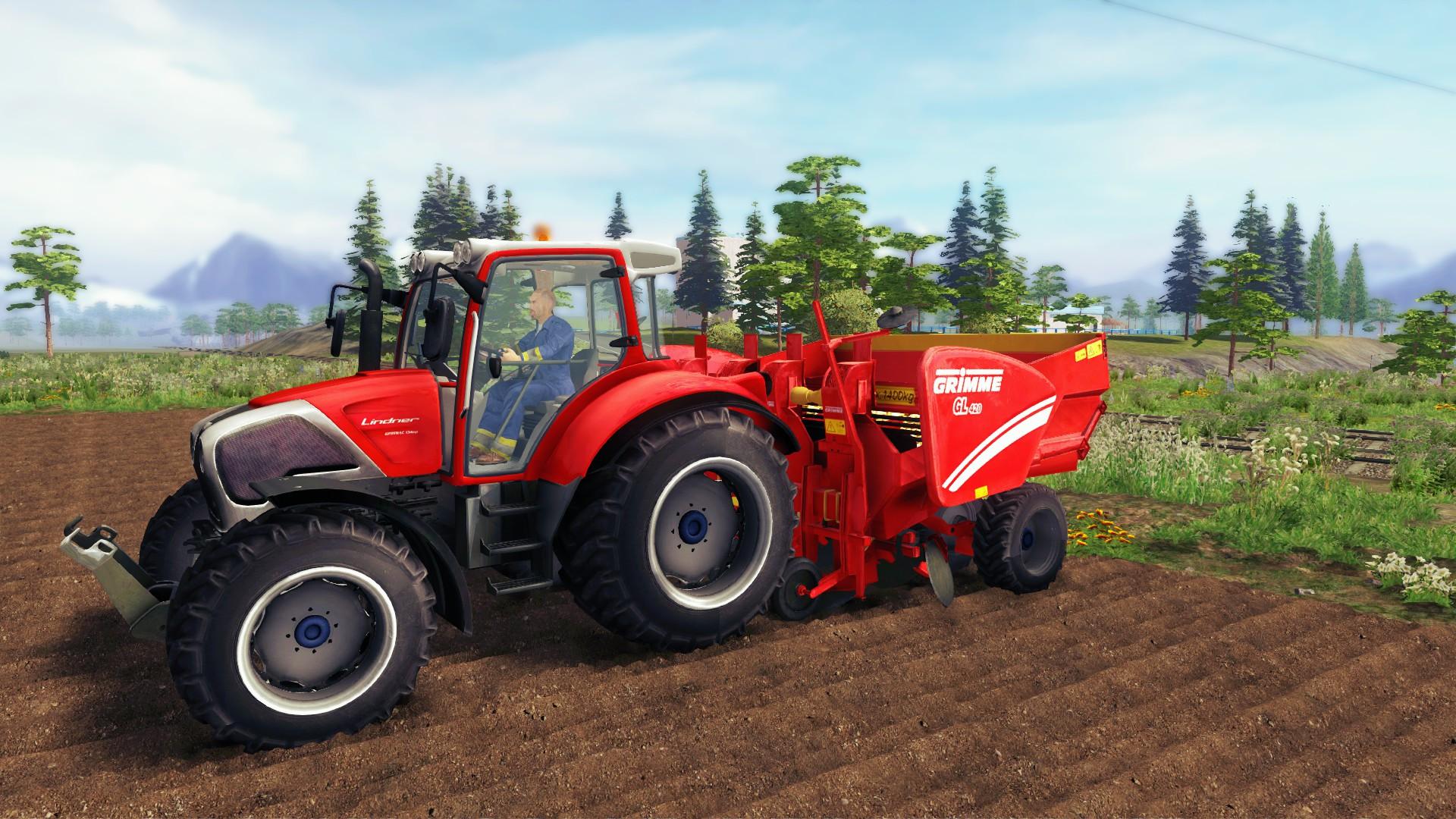 Farm Expert 2016 Free Full Download Codex Pc Games