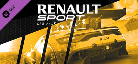 Charming ... Renault Sport Car Pack. This Content Requires The Base Game Project CARS  On Steam In Order To Play.