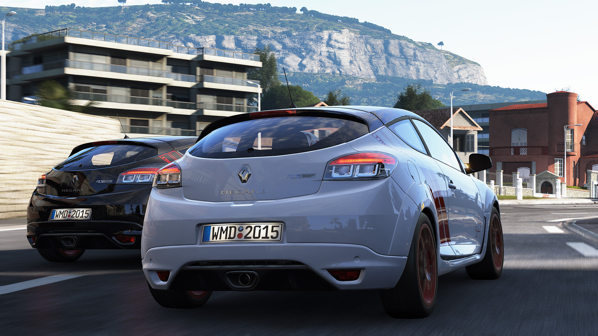 Project CARS   Renault Sport Car Pack On Steam