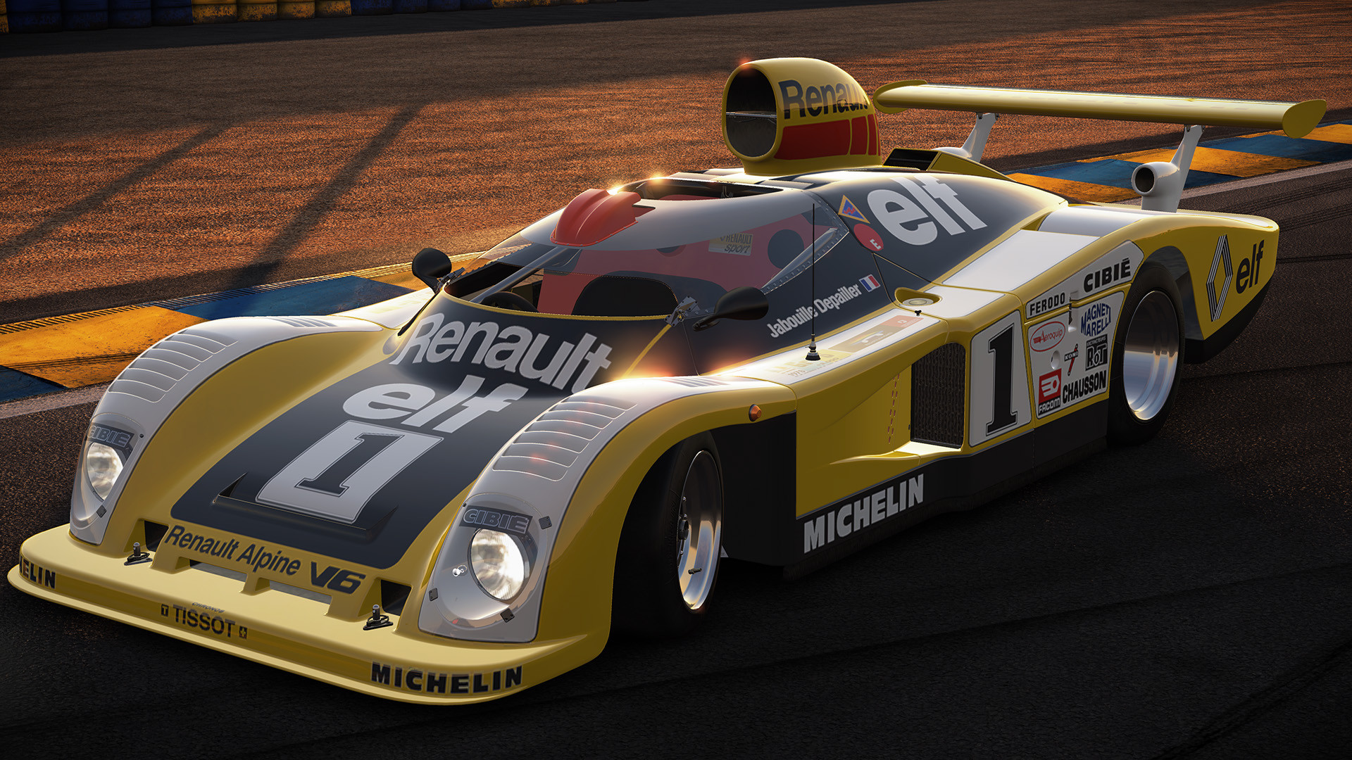 Project CARS - Renault Sport Car Pack on Steam