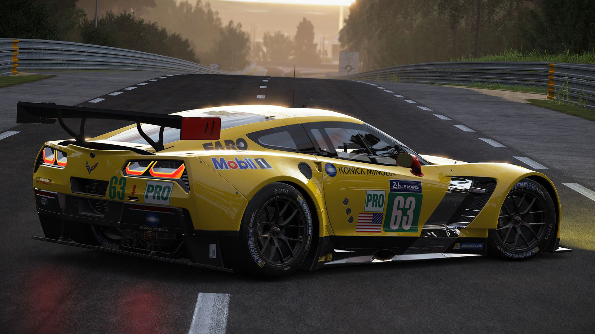 Project CARS - US Race Car Pack on Steam