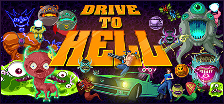 Drive to Hell