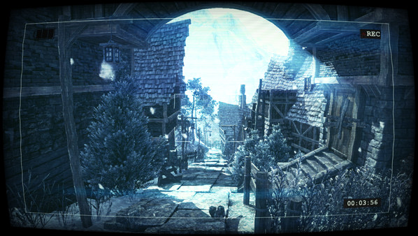 Into Blue Valley Remastered PC Free Download