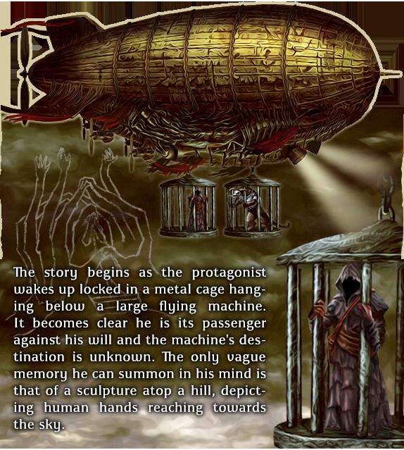 Tormentum: Dark Sorrow ENG_zeppelin