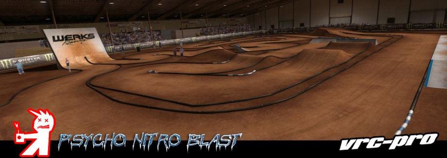 VRC PRO screenshot
