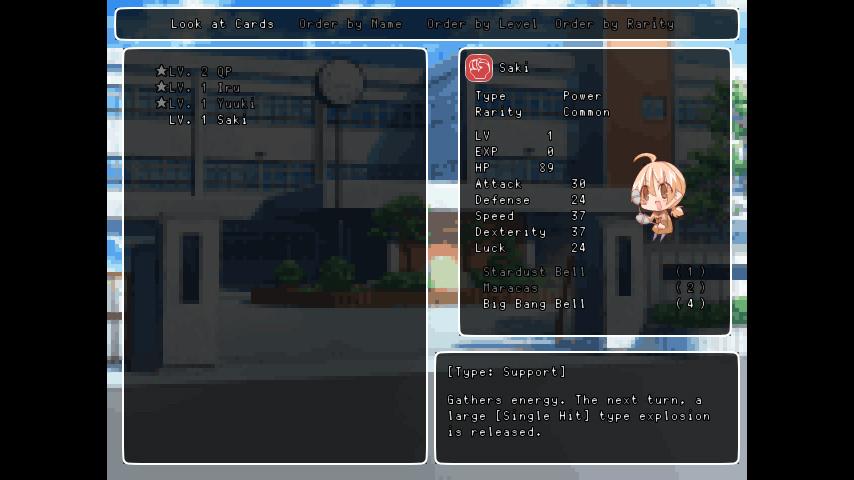200% Mixed Juice! screenshot