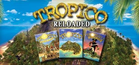 Tropico reloaded скачать торрент
