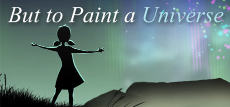 But to Paint a Universe game image