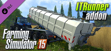 Farming Simulator 15 - ITRunner