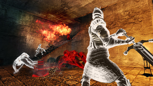 Dark Souls: Scholar of the First Sin PC Game Download