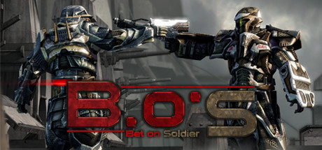 скачать игру bet on soldier