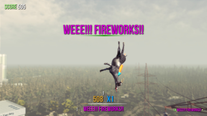 Goat Simulator: Original Soundtrack screenshot