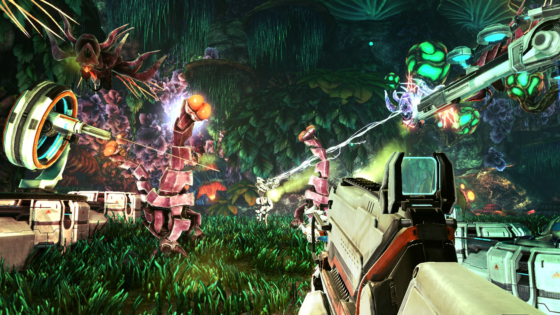 Sanctum 2: Original Soundtrack screenshot