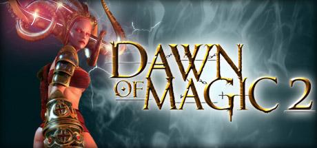 Dawn Of Magic 2 game image