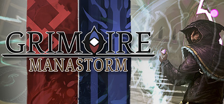[Free Steam Key] Grimoire: Manastorm