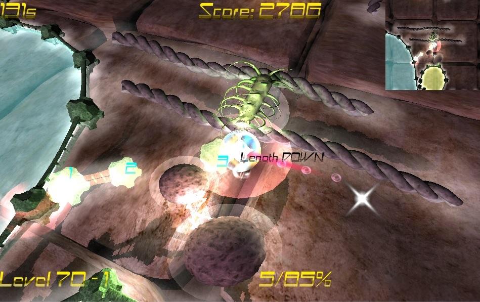 Back To Life 3 screenshot