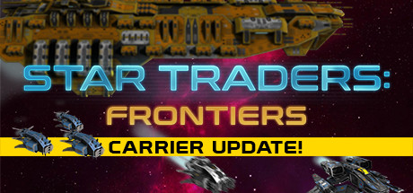 Allgamedeals.com - Star Traders: Frontiers - STEAM