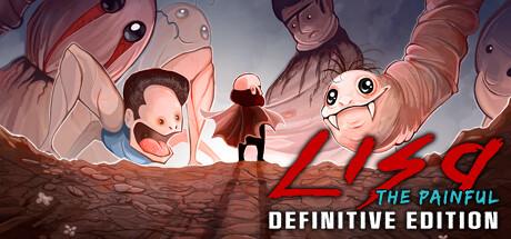 Allgamedeals.com - LISA: Complete Edition - STEAM