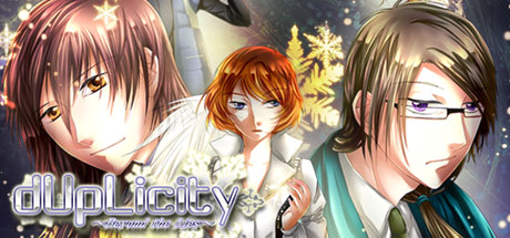 dUpLicity -Beyond the Lies- game image