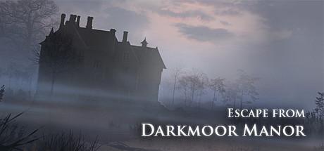 Escape From Darkmoor Manor Header