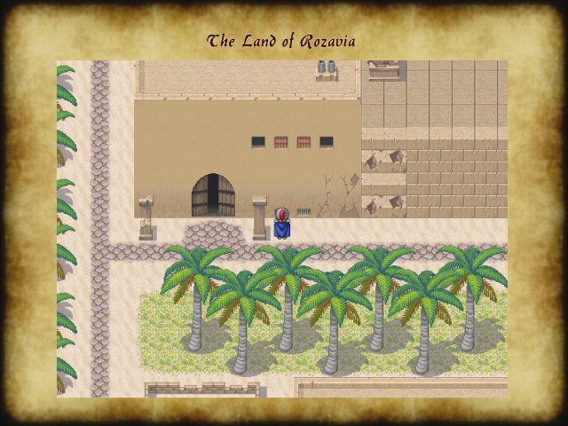 Angels of Fasaria: Version 2.0 screenshot