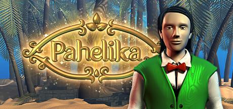 Pahelika: Secret Legends
