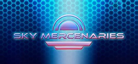Sky Mercenaries game image